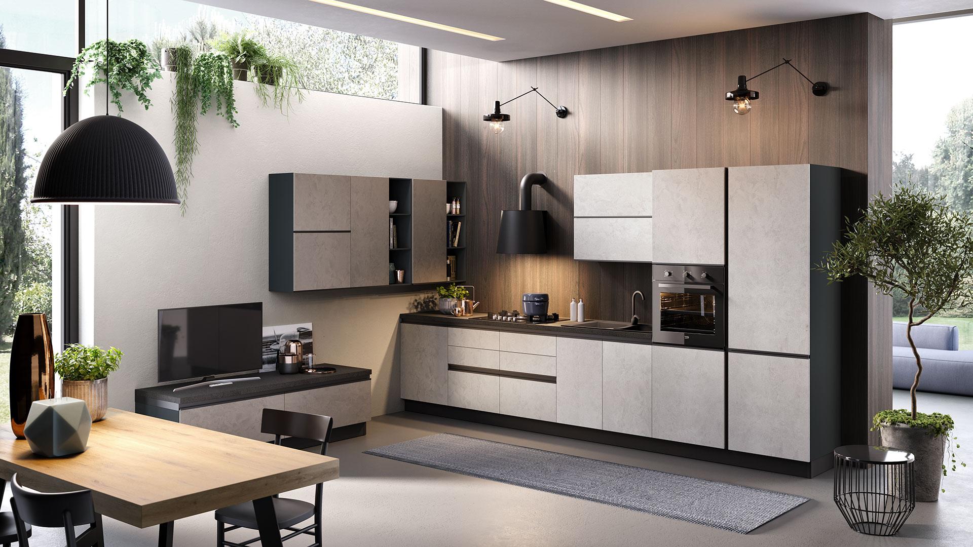 Arredamenti Interni Case Moderne salvatori arredamenti – arredamento di qualità